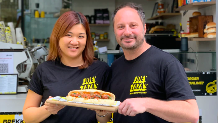 An 80-year-old meatball recipe that's changed Perth's sandwich game